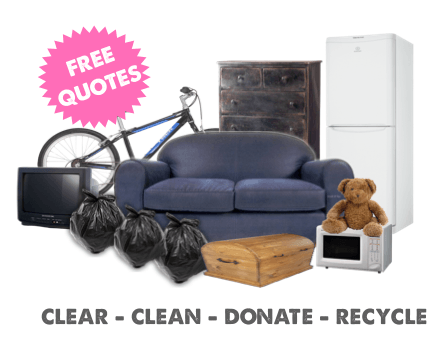 House-Clearance Services-Junk-Removal-Ascot