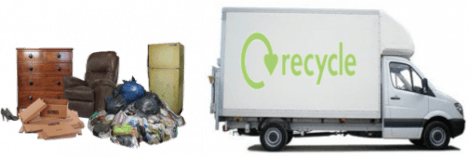 House Clearance Service Ascot